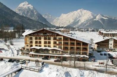 Photo of Hotel Post Am See Pertisau