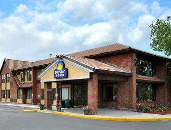 Photo of Days Inn Utica