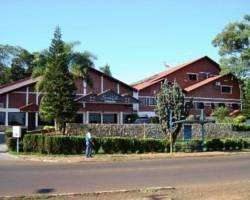 Photo of Hotel Suica Foz de Iguacu