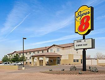 Photo of Super 8 Motel Holbrook