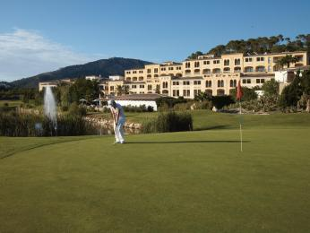 Dorint Royal Golfresort & Spa Camp de Mar/Mallorca