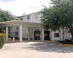 Motel 6 Houston North - Spring
