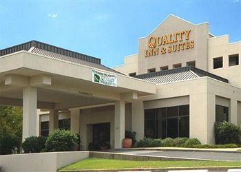 Photo of Quality Inn & Suites Vicksburg