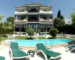Hotel Villa Sur