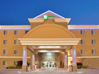 Holiday Inn Express Kearney