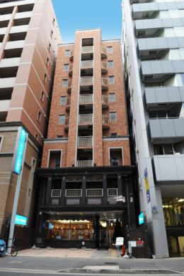 Photo of Anchor Hotel Hakata Fukuoka