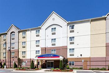 Photo of Candlewood Suites Tuscaloosa
