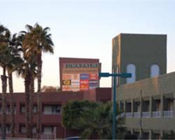 BEST WESTERN PLUS InnSuites Yuma Mall Hotel & Suites