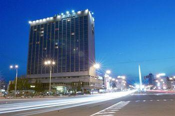 Photo of Hotel Lybid Kiev