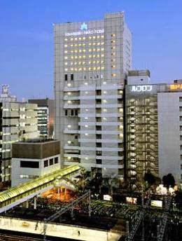 Photo of Kawasaki Nikko Hotel