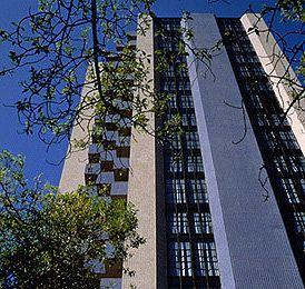Mercure Apartments Belo Horizonte My Place