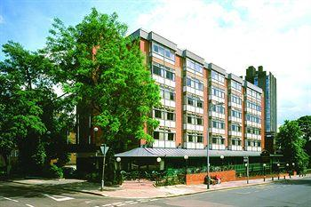 Britannia Hampstead Hotel