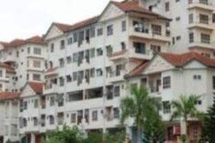 Photo of Promenade Hotel Apartments Kota Kinabalu