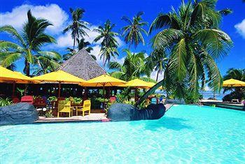 ‪The Rarotongan Beach Resort & Spa‬
