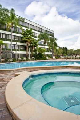 Holiday Inn St. Petersburg North / Clearwater