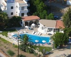 Photo of Dolphin Apartments Faliraki