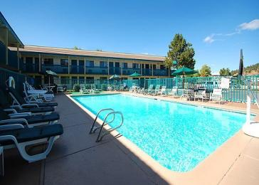 ‪Quality Inn - Flagstaff / East Lucky Lane‬