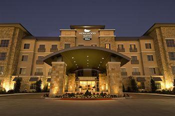 ‪Homewood Suites by Hilton, Dallas-Frisco‬