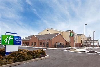 Photo of Holiday Inn Express & Suites Cleveland - Streetsbro Streetsboro