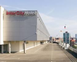 Intercity Hotel - Kiel