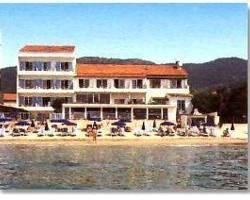 Grand Hotel Moriaz