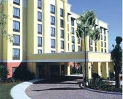 SpringHill Suites Tampa Westshore Airport