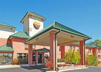 Photo of Comfort Inn Lenoir City