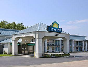 ‪Days Inn North Little Rock East‬