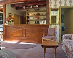 BEST WESTERN Ludlow Colonial Motel