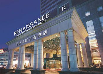 Renaissance Tianjin Downtown Hotel