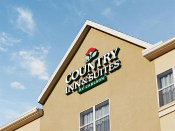 ‪Country Inn & Suites By Carlson Lubbock, TX‬