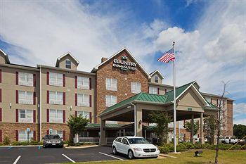 ‪Country Inn & Suites Montgomery Chantilly Parkway‬
