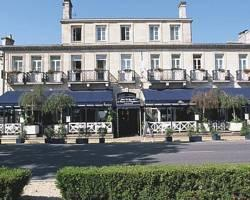 Photo of Hotel de France et d'Angleterre Pauillac