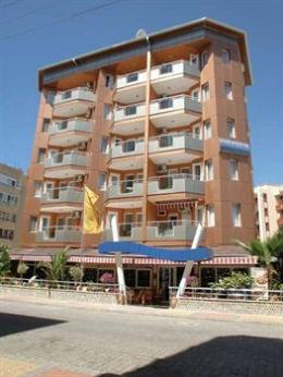 Photo of Anik Suite Hotel Alanya