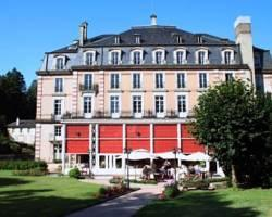Photo of Le Grand Hotel - Thermes Napoleon Plombieres les Bains