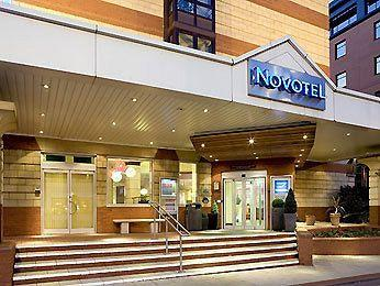 Photo of Novotel Birmingham Centre