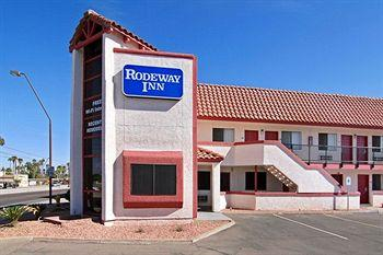 Rodeway Inn Near AZ State University