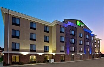 Holiday Inn Express Hotel &amp; Suites