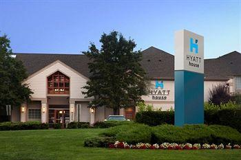 ‪HYATT house Mt. Laurel‬