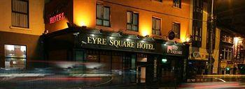Photo of Eyre Square Hotel Galway