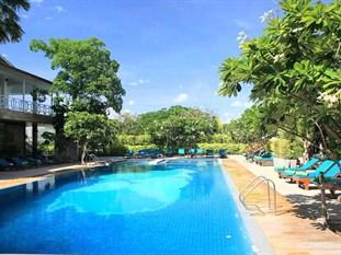 Photo of River Kwai Hotel Kanchanaburi
