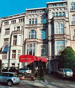 BEST WESTERN PLUS Park Hotel Brussels