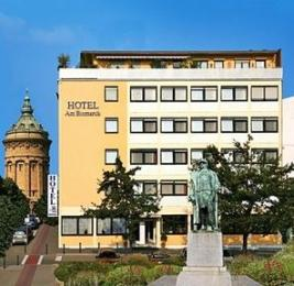 Photo of Hotel Am Bismarck - Mannheim