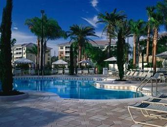 Photo of Sheraton Vistana Villages - International Drive Orlando