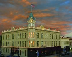 Photo of Geiser Grand Hotel Baker City