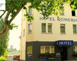 Hotel Roemerhof