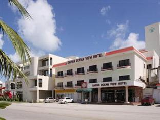 Saipan Ocean View Hotel
