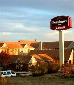 Photo of Residence Inn Branson