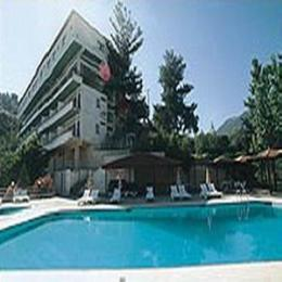 Photo of Makris Hotel Kakopetria