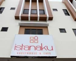 Istanaku Guesthouse